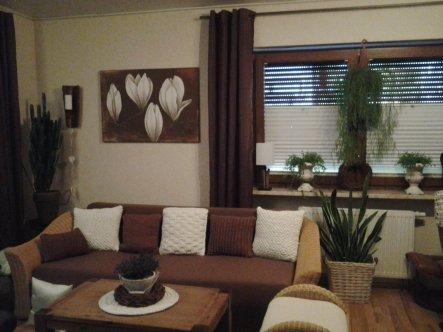 Wohnzimmer 'Wohn-Esszimmer,endlich fertig'