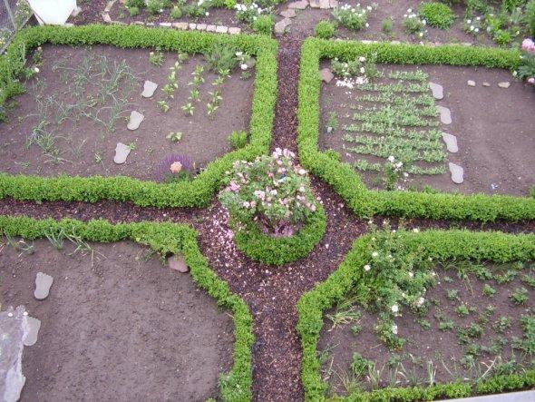Garten 'unser Garten '