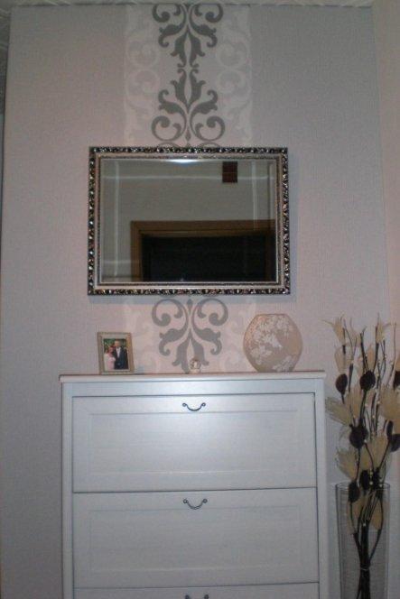 flur diele 39 flur und diele 39 unsere erste gemeinsame wohnung zimmerschau. Black Bedroom Furniture Sets. Home Design Ideas