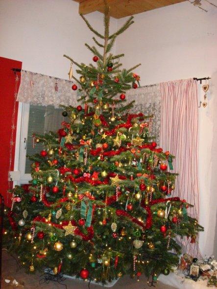 Weihnachtsdeko 'Es weihnachtet....'