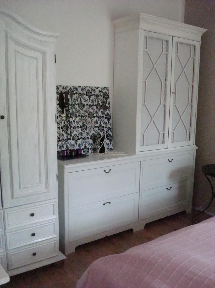 Schlafzimmer \'Schlafen und träumen...\' - Living at Home - Zimmerschau