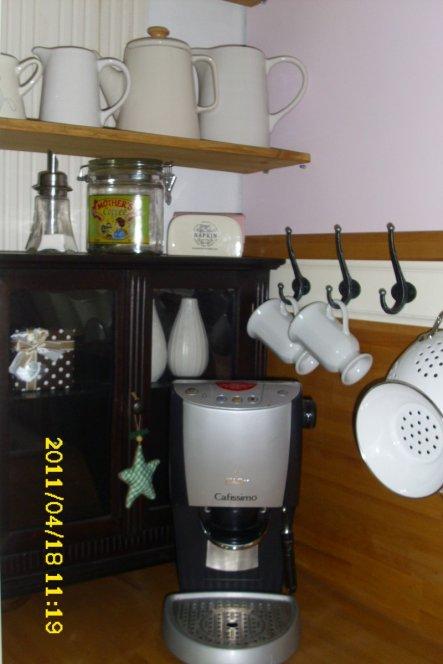 Küche 'Mums Kitchen'