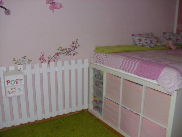 Kinderzimmer 'Cute Girls'