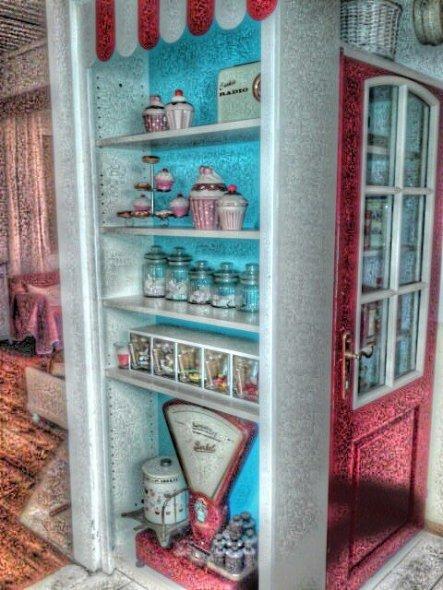 Küche 'Das Herz unseres Hauses'