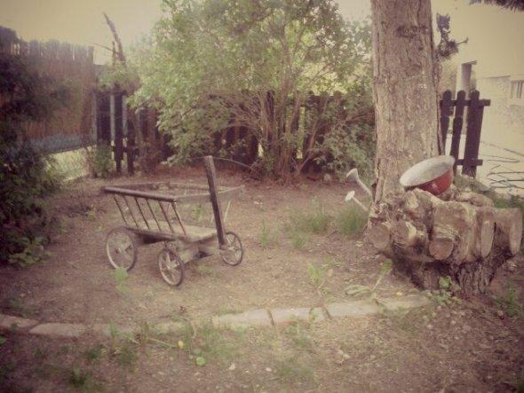 Garten 'Sommerliebelei'