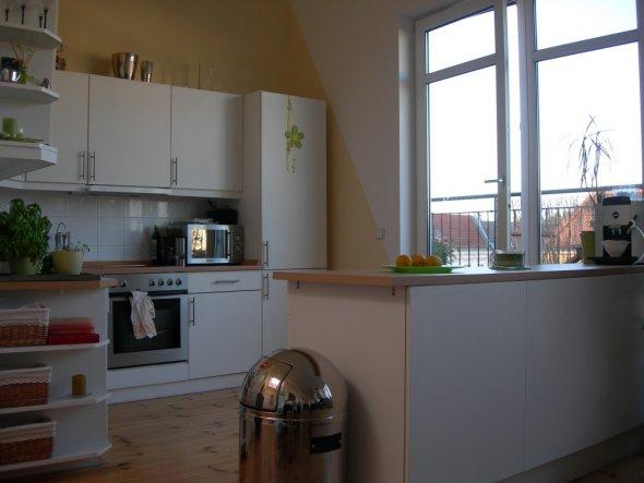Küche 'Kochecke'