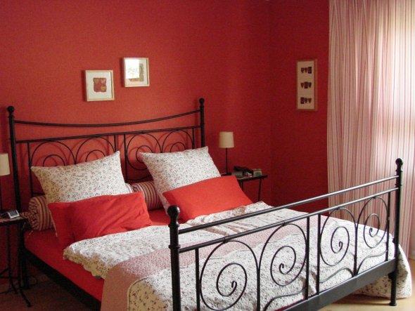 Schlafzimmer 'Schlafkammer'