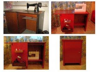 hobbyraum 39 aus alt mach neu 39 mein domizil zimmerschau. Black Bedroom Furniture Sets. Home Design Ideas