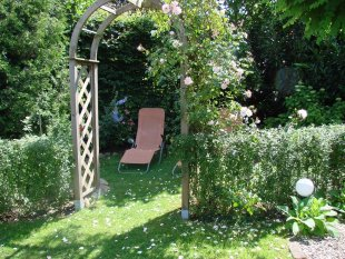 Gartenimpressionen 2011