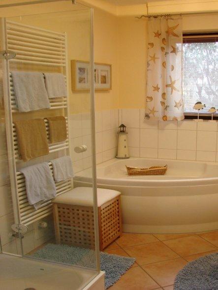 Bad U0027badezimmer 2001 Und 2012u0027   Mein Domizil   Zimmerschau, Badezimmer