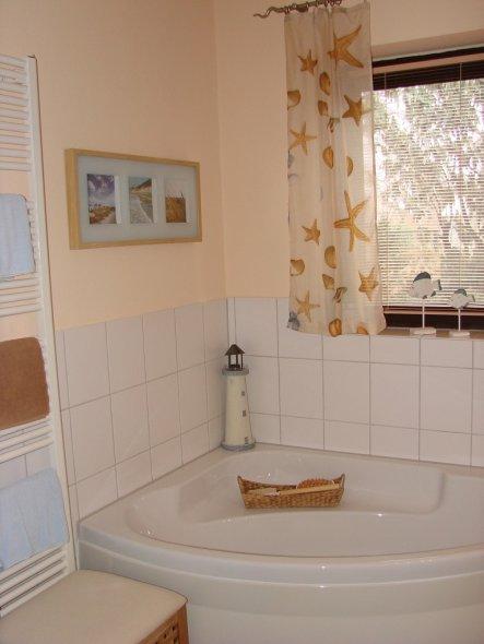 Bad 'Badezimmer 2001 und 2012'
