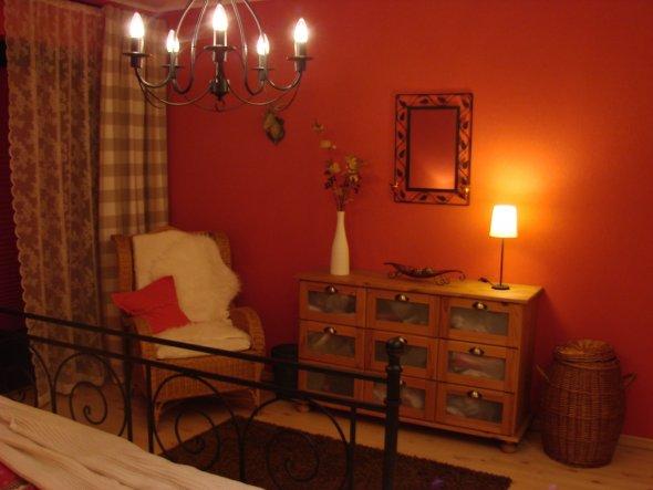 39 mein raum 39 schlafzimmer im alpenchic zimmerschau - Schlafzimmer schnappchen ...