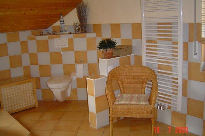 Bad Mediterranes Haus von Einrichten - 13224 - Zimmerschau