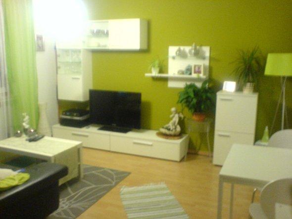 Dekor Grün Wohnzimmer