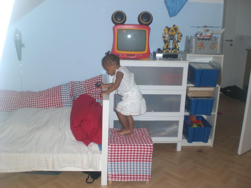 Kinderzimmer \'kinderzimmer junge + mädchen\' - Unser kleines heim ...