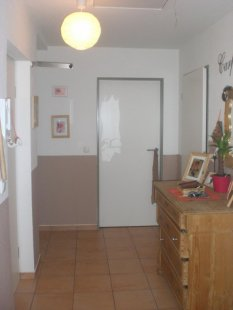 flur diele 39 eingangsbereich 39 mein zuhause zimmerschau. Black Bedroom Furniture Sets. Home Design Ideas