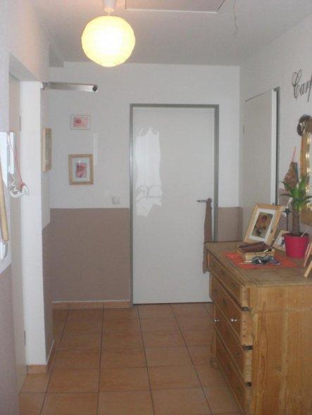 flur diele 39 unsere kleine diele 39 unser kleines heim. Black Bedroom Furniture Sets. Home Design Ideas