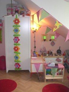 Kinderzimmer 'kinderzimmer Junge + Mädchen' - Unser Kleines Heim ... Babyzimmer Mdchen Und Junge
