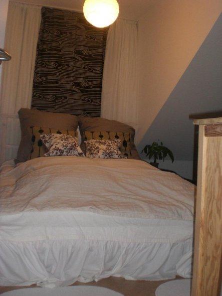 Schlafzimmer 'Träum süß'