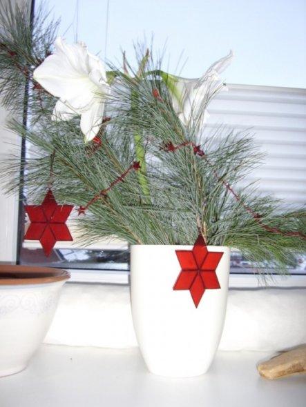 Weihnachtsdeko 'Deko'