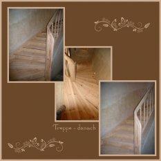 Flur/Treppe