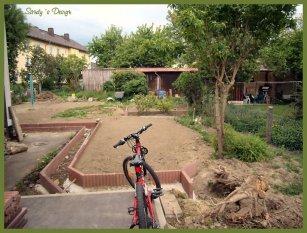 Garten - wie gewachsen