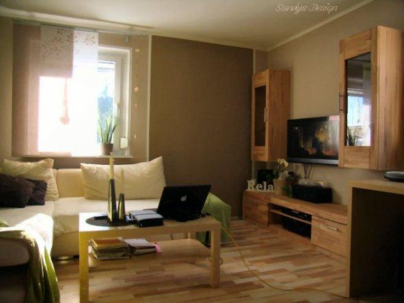 ideen fuer wohnzimmer anstrich ~ kreative ideen für ihr zuhause-design