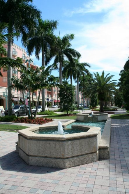 Hausfassade / Außenansichten 'Boca Raton - Umgebung'