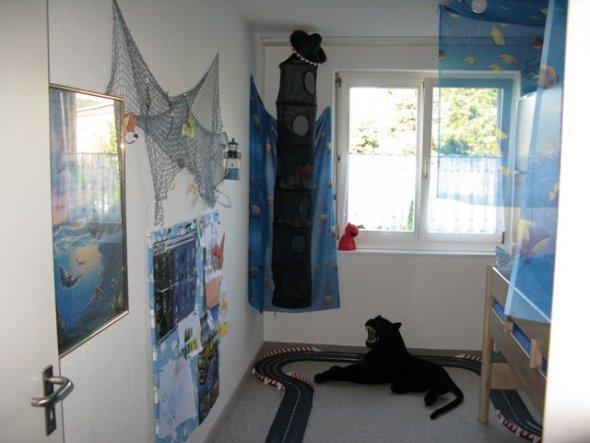 Kinderzimmer 'Kinderzimmer Cédric'