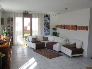 Exotisch 'unser Wohnzimmer'