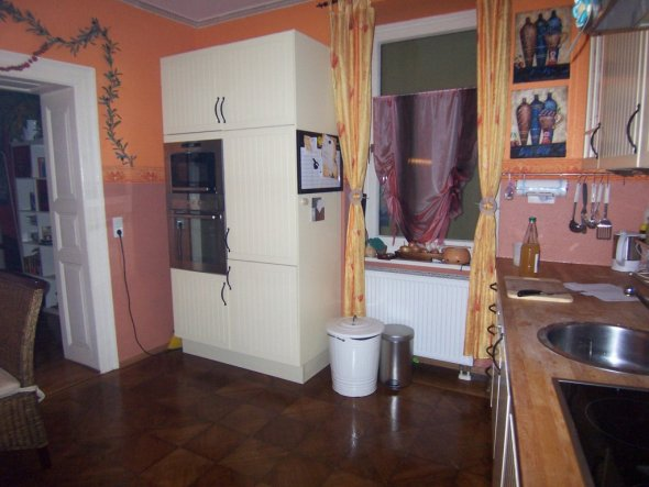 Esszimmer 'Küche'