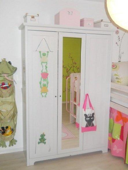 Kinderzimmer 'Aus alt mach neu (Kinderzimmer1)'