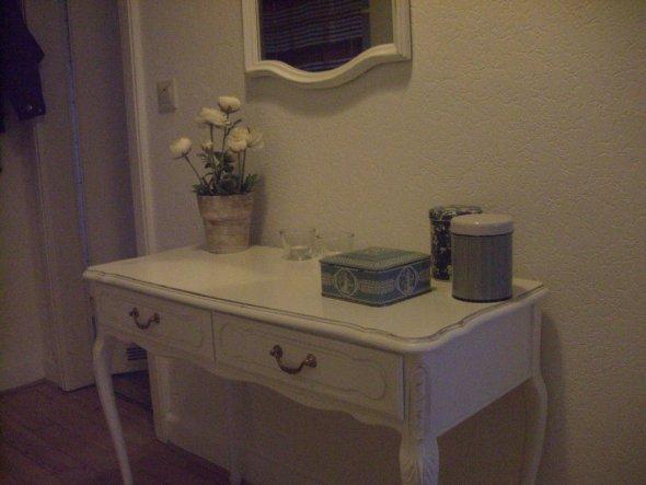 flur diele 39 flur 39 meine kleine wohnung drea01 zimmerschau. Black Bedroom Furniture Sets. Home Design Ideas