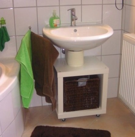 Bad 'Badezimmerchen'