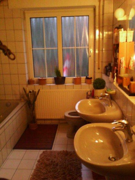 Bad 'Badezimmer oben '