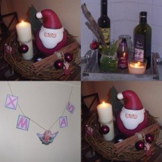 Weihnachtliches 2009