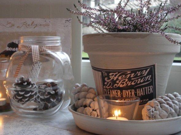 weihnachtsdeko 39 weihnachten 2010 39 home sweet home zimmerschau. Black Bedroom Furniture Sets. Home Design Ideas