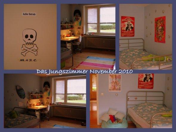 Kinderzimmer 'Das JUNGSZIMMER'