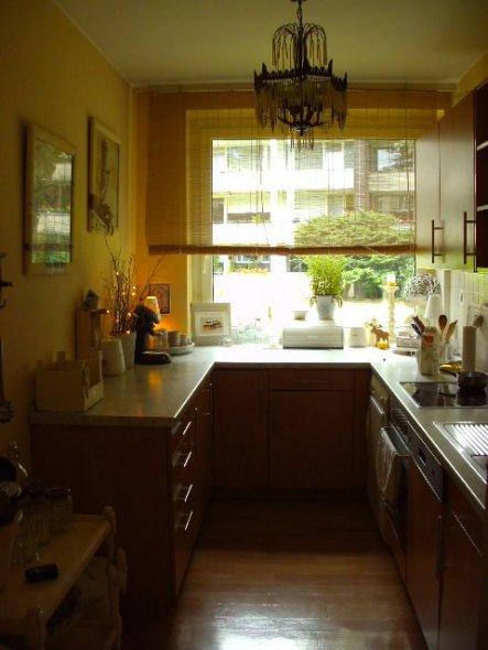 Küche 'Mom´s Kitchen'