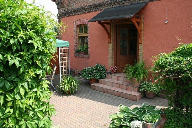 Terrasse / Balkon 'Unsere Terrasse'