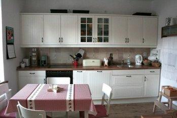 küche ikea alt