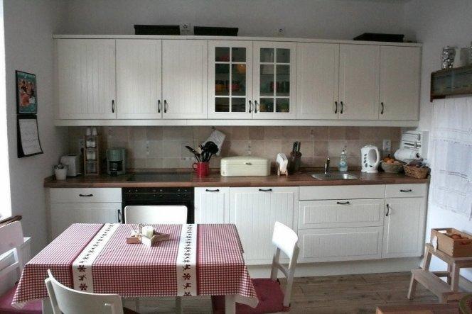 Fertig Küche | poolami.com | {Ikea küchen landhaus 43}