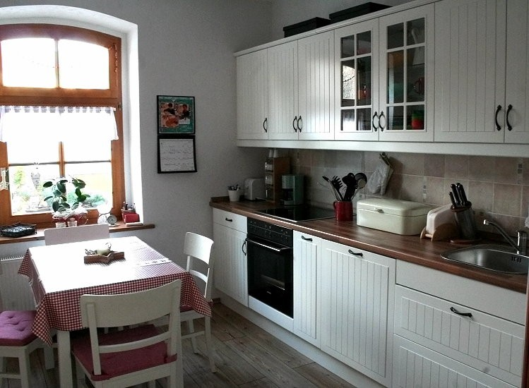 Beautiful Küchen Wandfliesen Ikea Contemporary - House Design ...