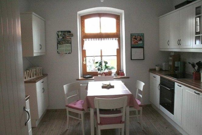 Küche 'Unsere Küche - IKEA Stat' - Billes Haus - Zimmerschau