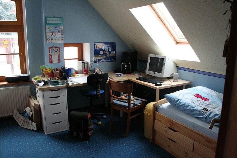 ikea kinderzimmer teilen verschiedene. Black Bedroom Furniture Sets. Home Design Ideas