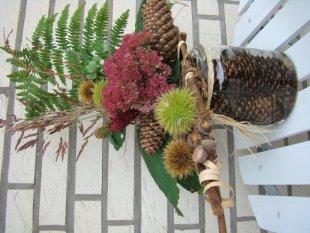 Herbstfundstücke