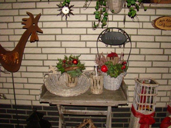 hausfassade au enansichten 39 weihnachtliches 39 weihnachtliches zimmerschau. Black Bedroom Furniture Sets. Home Design Ideas