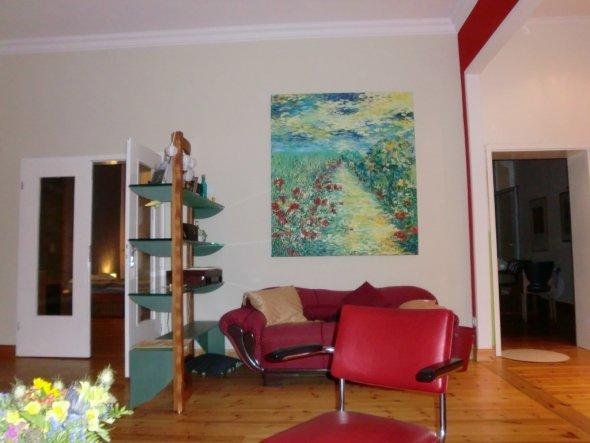 wohnzimmer 39 wohnzimmer 39 daheim zimmerschau. Black Bedroom Furniture Sets. Home Design Ideas