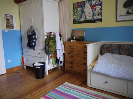 Kinderzimmer 'Kinderreich'