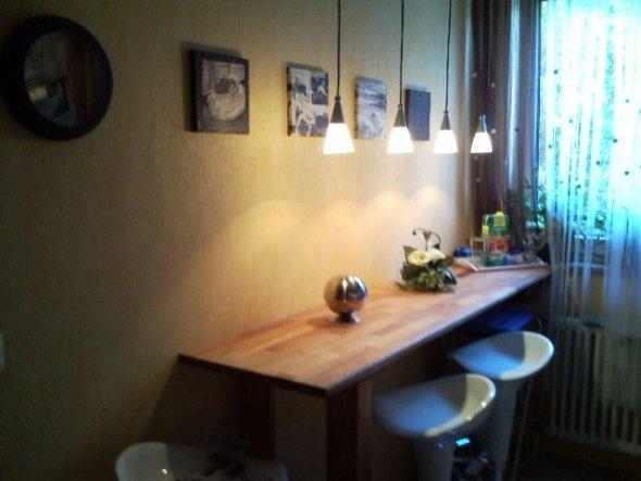Küche \'meine schöne küche\' - meine wohnung - Zimmerschau